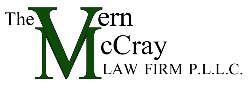 The Vern McCray Law Firm PLLC